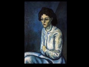 Pablo Picasso Gallery Tour