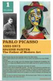 Pablo Picasso Information