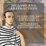 Pablo Picasso Interactive Biography