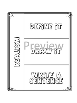 Pablo Picasso Interactive Notebook Foldables - FREEBIE!