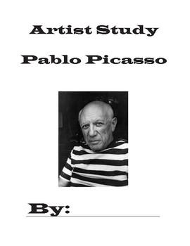 Pablo Picasso Journal