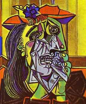 Pablo Picasso Keynote