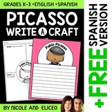 Writing Craft - Pablo Picasso Art History