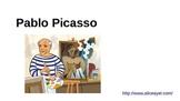 Pablo Picasso y el Guernica