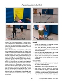 Pace Maker II Aerobic Game for Physical Education to Reinf