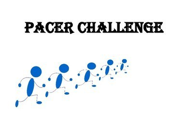 Pacer Challenge