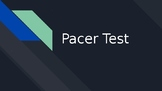 Pacer Test Lesson