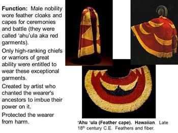 Pacific Art (Oceania)