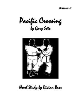 Pacific Crossing novel study