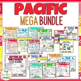 Pacific Islands MEGA BUNDLE Reading, Writing and Language