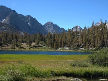 Pacific Northwest Landscape Photograph