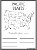 Pacific States Region Booklet
