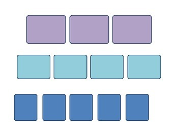 Pacing Board Shapes