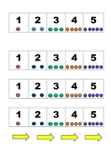 Pacing Board for Multisyllable Words