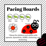 Pacing Boards