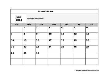 Pacing Calendar 2015-2016 Envision Math NYC