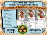 Pacing Guide Bundle Module 3 Eureka Math Third Grade