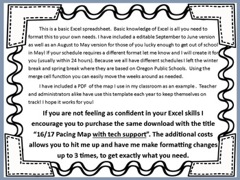 Pacing guide 16-17 (red white and blue) WITH TECH SUPPORT