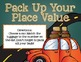 Pack Up Your Place Value {Expanded Notation Centers}