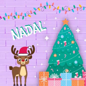 Pack de nadal (Català)
