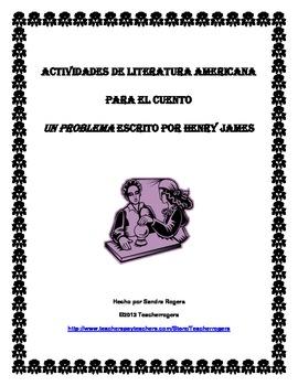 Middle School Literature Bundle: Poetry, Short Story & Novels (Spanish)