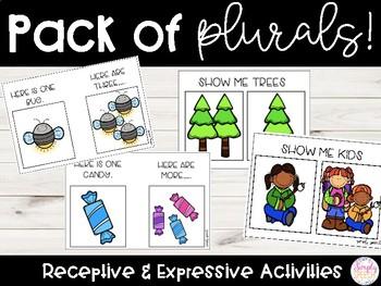 Pack of Plurals