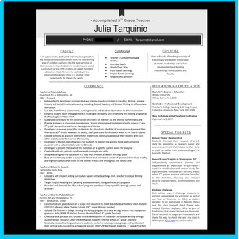 Package 1: Resume Writing Optimization