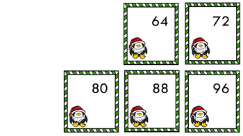 Package Penguins Multiply Match  By 8