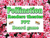 Bundle: Pollination (power Point, script, board game)