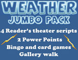 Bundle: Weather jumbo pack