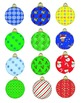 ASSEMBLY TASK Christmas Ornaments