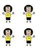 Packers Football Inspired Odd & Even Number Sort (CCSS 2.OA.3)