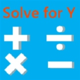 Packet: Solving for y in Linear Equations