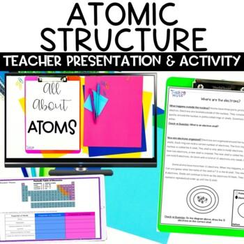 Proton Neutron Electron Practice Worksheets Teaching