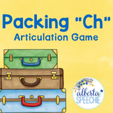 Packing CH Articulation Game