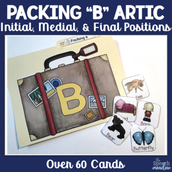 Packing Bb Articulation Game