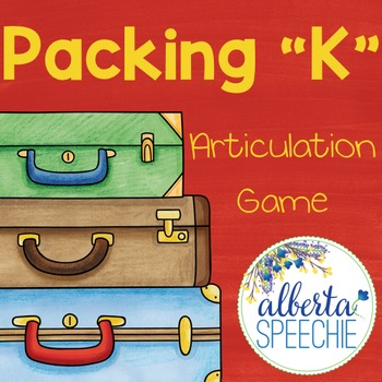 Packing Kk Articulation Game