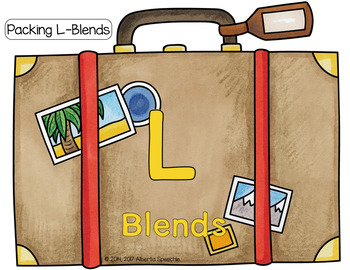 Packing L and L-Blends Bundle