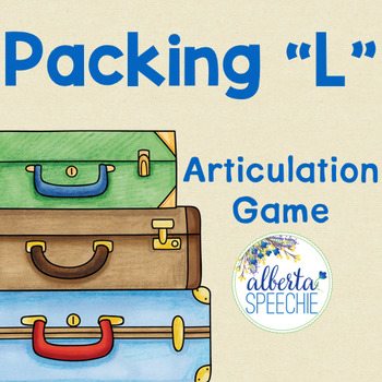 Packing Ll Articulation Game