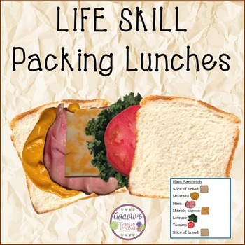 Learn how educator Dianne Matthews turned packing lunch into a truly life-changing experience for one little boy with special needs.