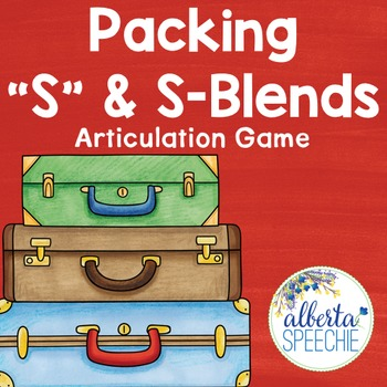 Packing S and S-Blends Bundle