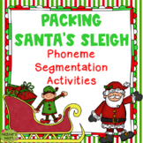 Packing Santa's Sleigh: Phoneme Segmentation for Guided Re