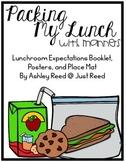 Lunchroom Behavior Craft