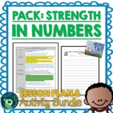 Packs Strength in Numbers by Hannah Salyer Lesson Plan and