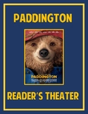 Paddington Reader's Theater