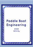 Paddle Boat Engineering