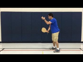 Paddle Skills
