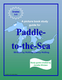 Paddle-to-the-Sea Complete Study Guide