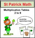 Paddy Math
