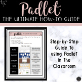 Padlet: The Ultimate How-To Guide